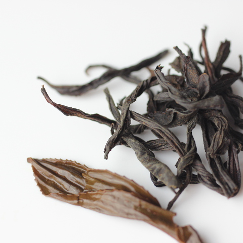 Gankeng Black Tea